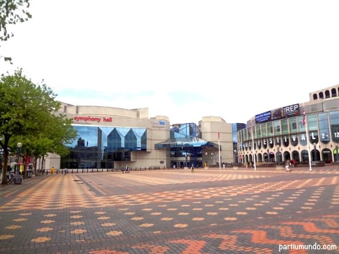 Birmingham 23