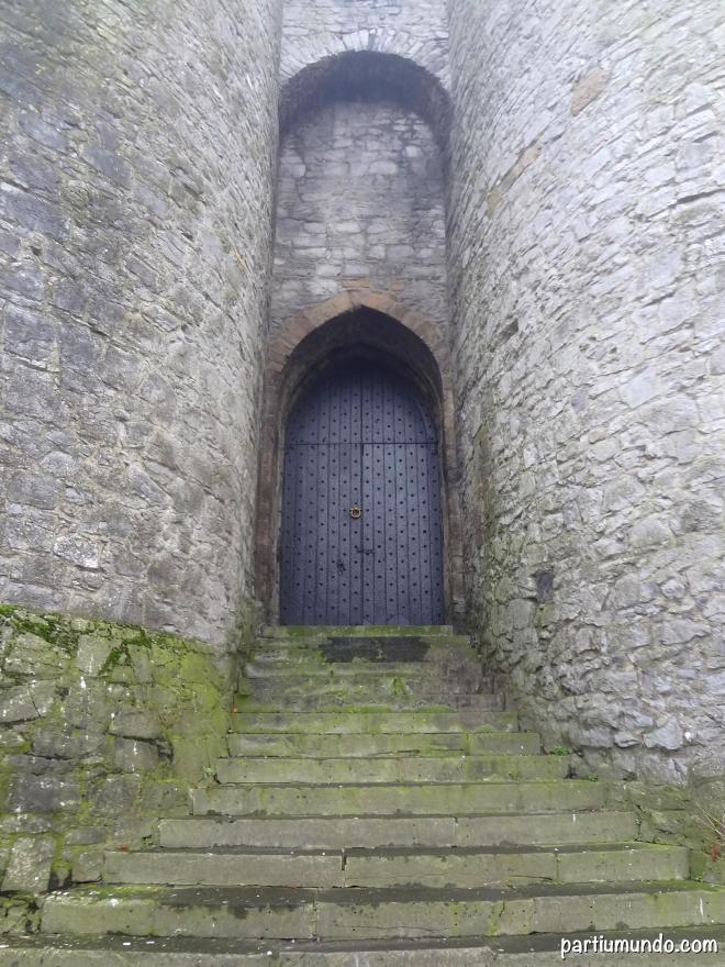 Limerick Castle 2