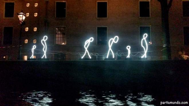 Amsterdam Light Festival 12