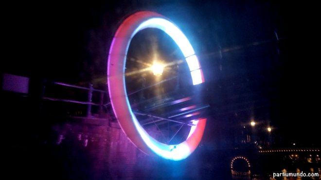 Amsterdam Light Festival 8