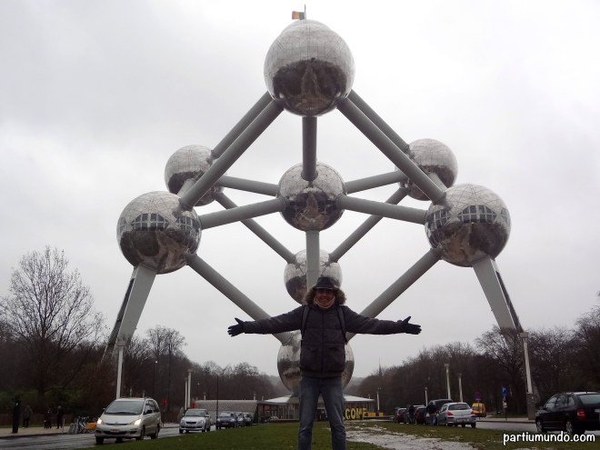 Brussels Bruxelas 12