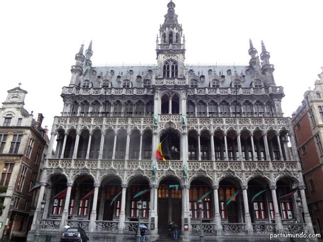 Brussels Bruxelas 3