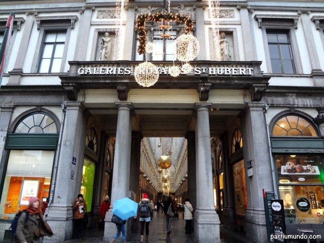 Brussels Bruxelas 8