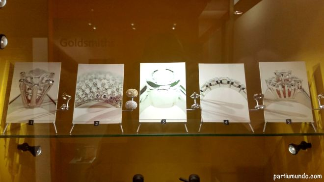 Coster Diamonds - Amsterdam 9