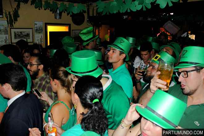 St. Patricks Day - OMalleys 18
