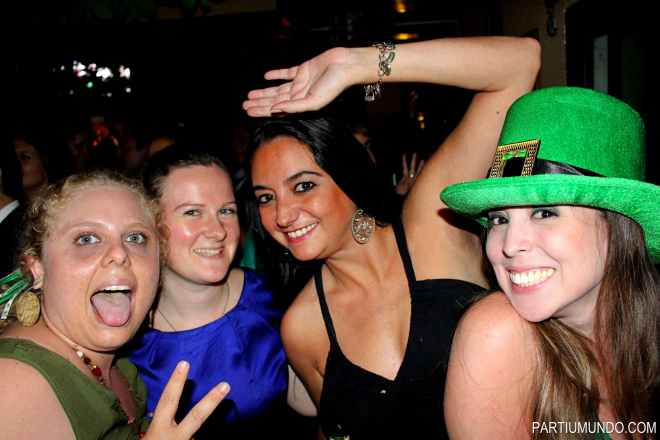 St. Patricks Day - OMalleys 20