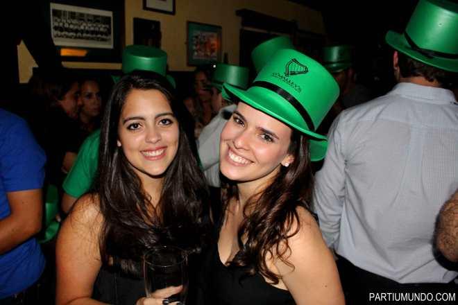 St. Patricks Day - OMalleys 22