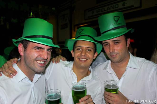 St. Patricks Day - OMalleys 23