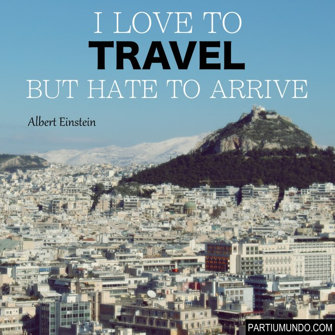 3. athens - greece - travel quotes