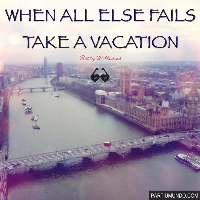 8. london - england - travel quotes
