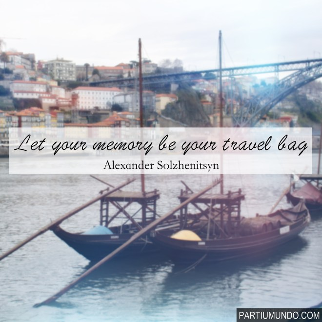 9. porto - portugal - travel quotes
