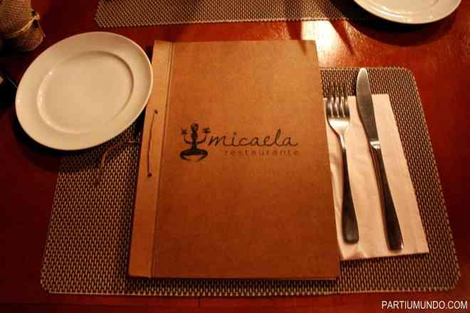 restaurante micaela - sao paulo 1