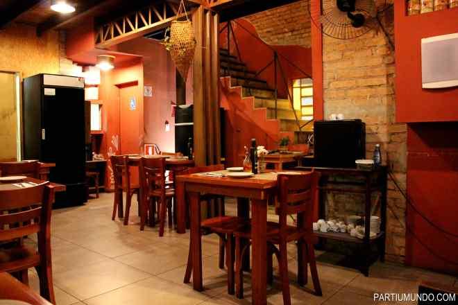 restaurante micaela - sao paulo 2