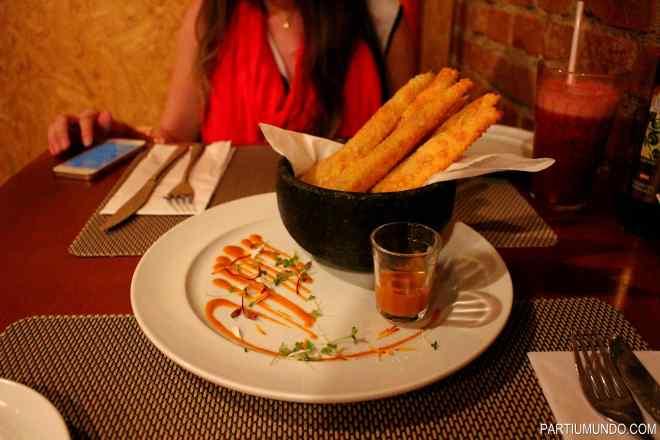 restaurante micaela - sao paulo 9