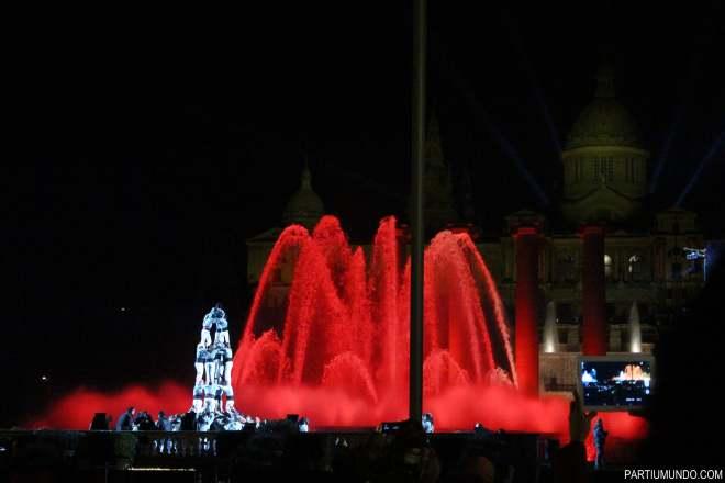 Barcelona NYE 3