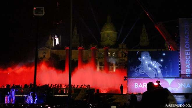 Barcelona NYE 5