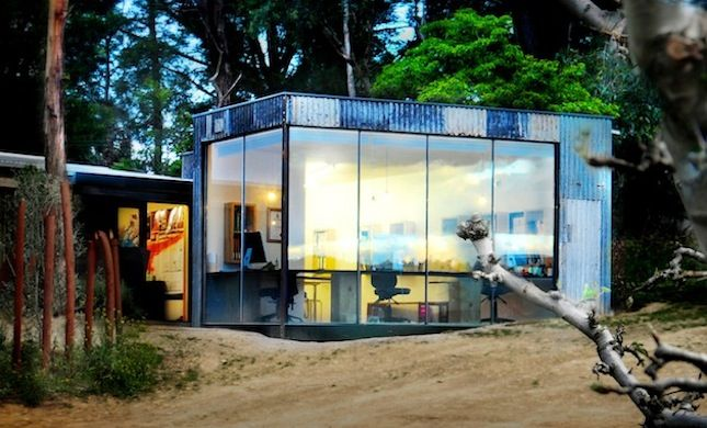 cargo container house 5
