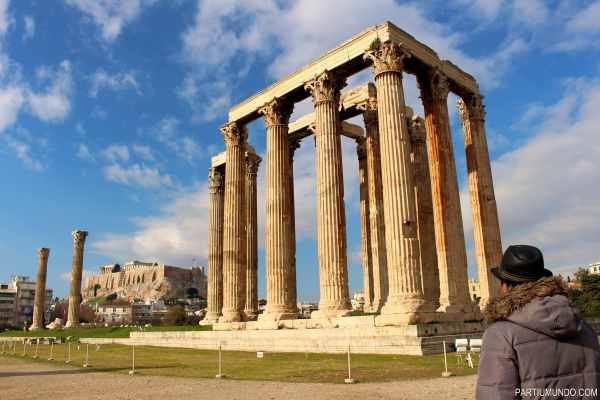 Atenas - Grécia / Athens - Greece