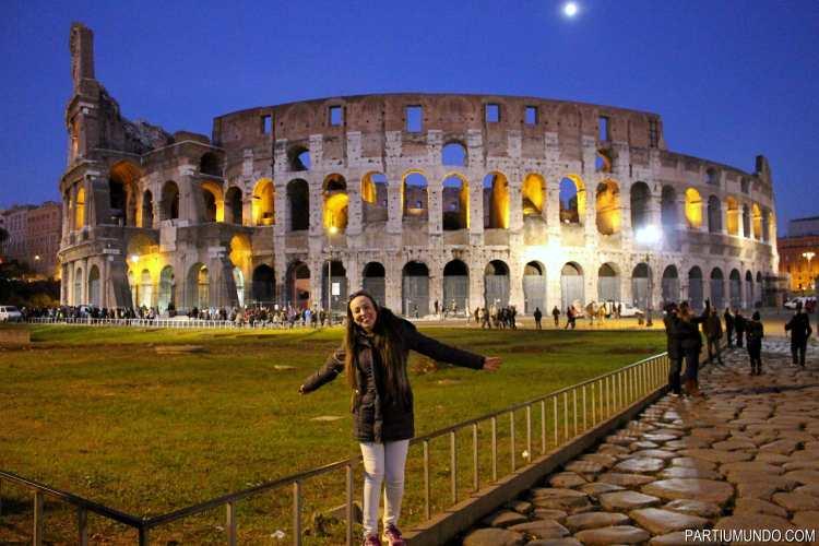 Colosseum 17
