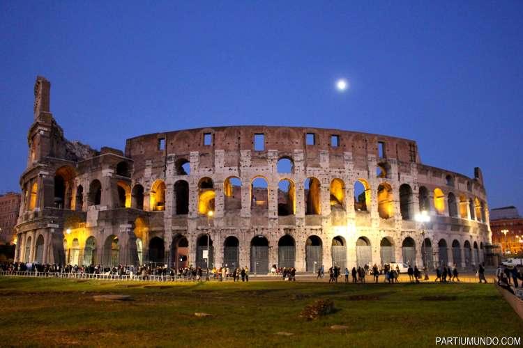 Colosseum 18