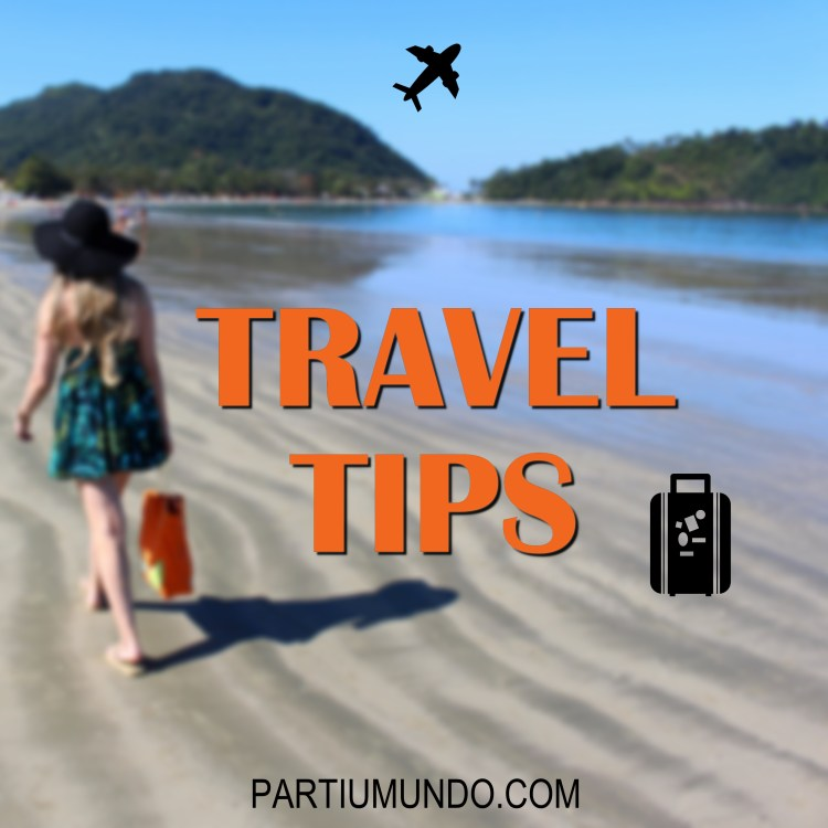 Travel tips 1