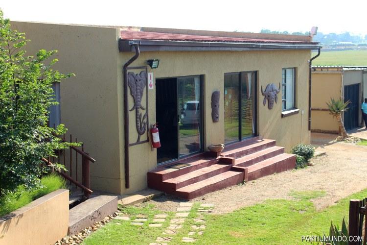 Onde ficar em Joanesburgo - MoAfrika Lodge 2.JPG