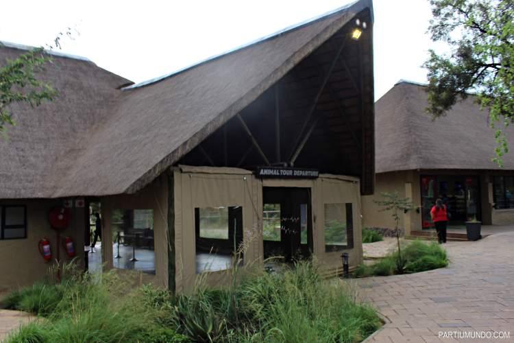 Lion and Safari Park 32