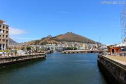 Victoria and Alfred Waterfront - Cape Town 2-min