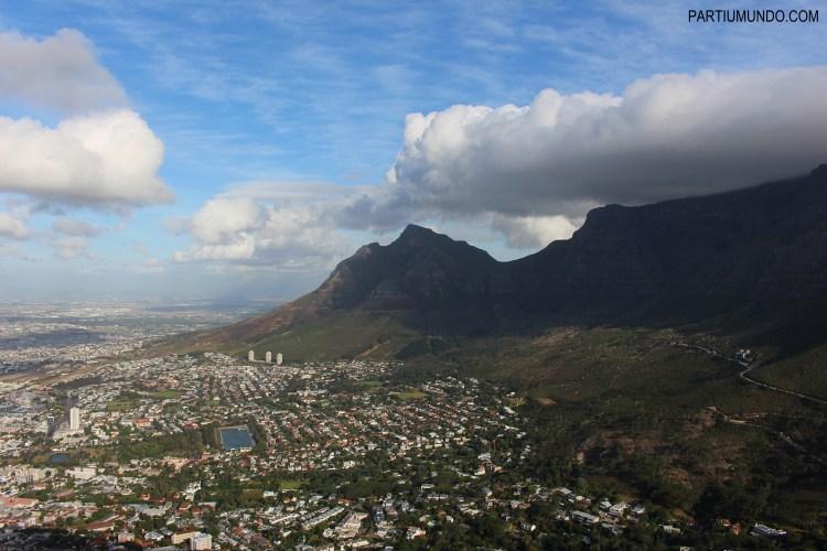 Lions Head Cape Town 10