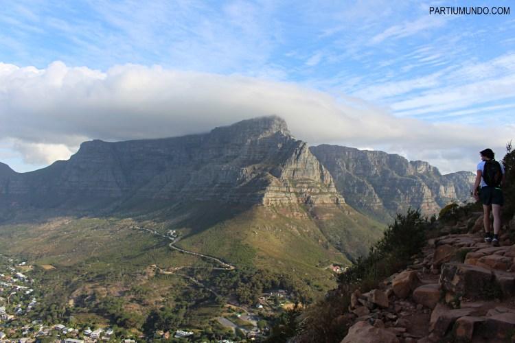 Lions Head Cape Town 11