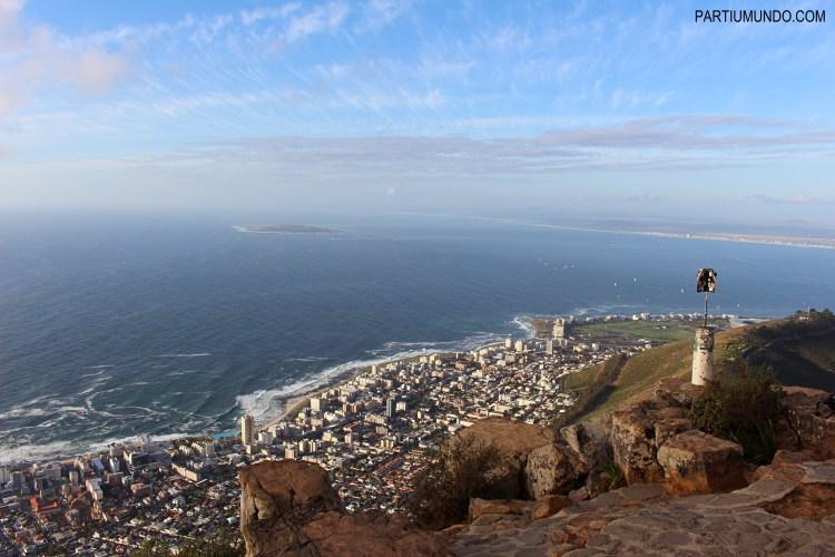 Lions Head Cape Town 16