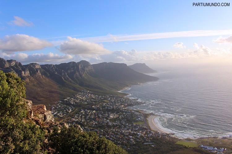 Lions Head Cape Town 23
