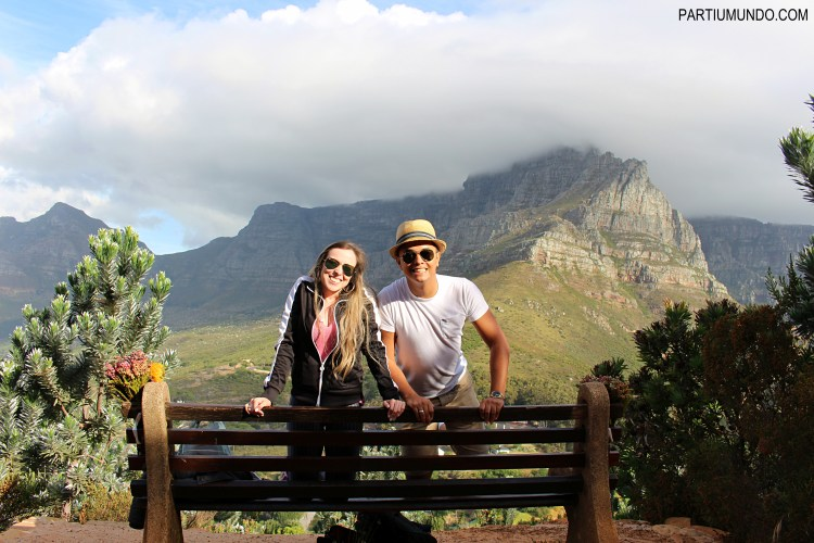 Lions Head Cape Town 5