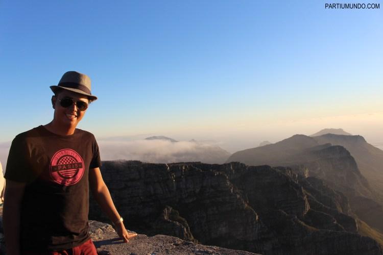 Table Mountain 17 a