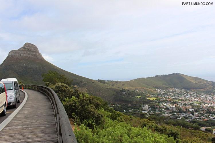 Table Mountain 4 a