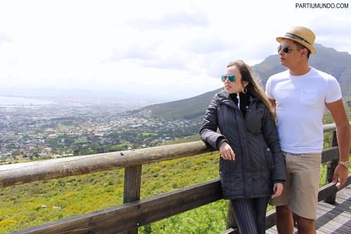 Table Mountain 6 a