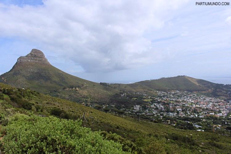 Table Mountain 7 a