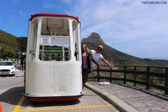 Table Mountain 9 a