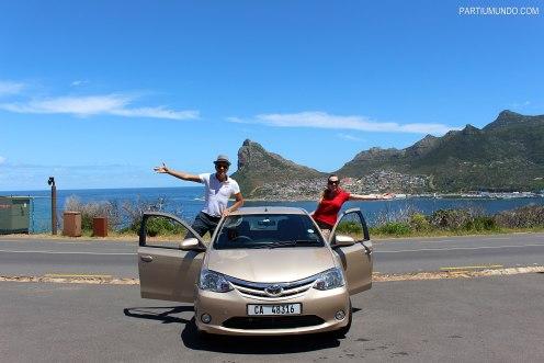 Scenic Route - Cape Town