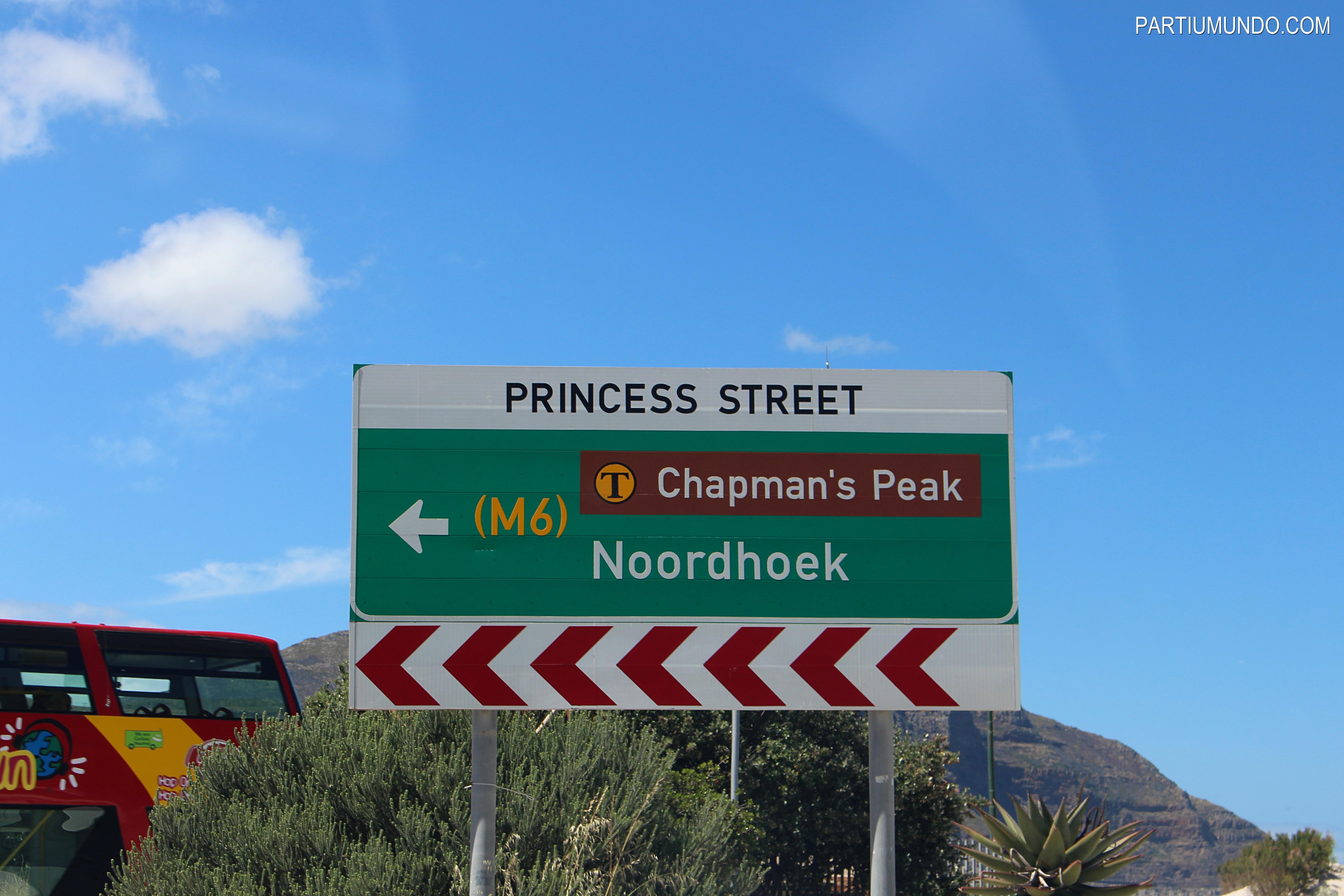 Scenic Route - Cape Town 3