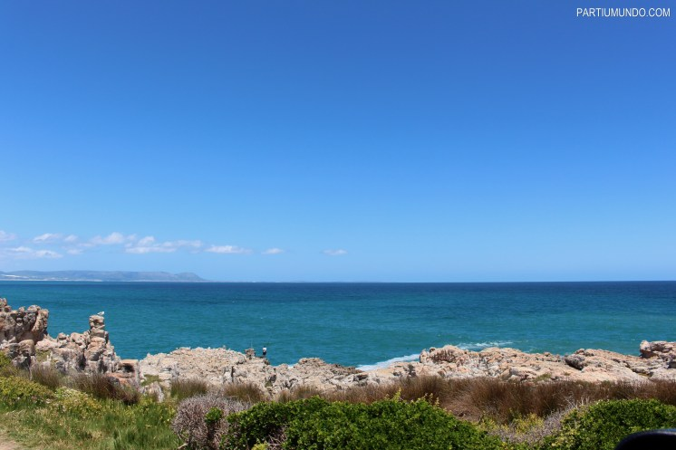 Grotto Beach - Hermanus