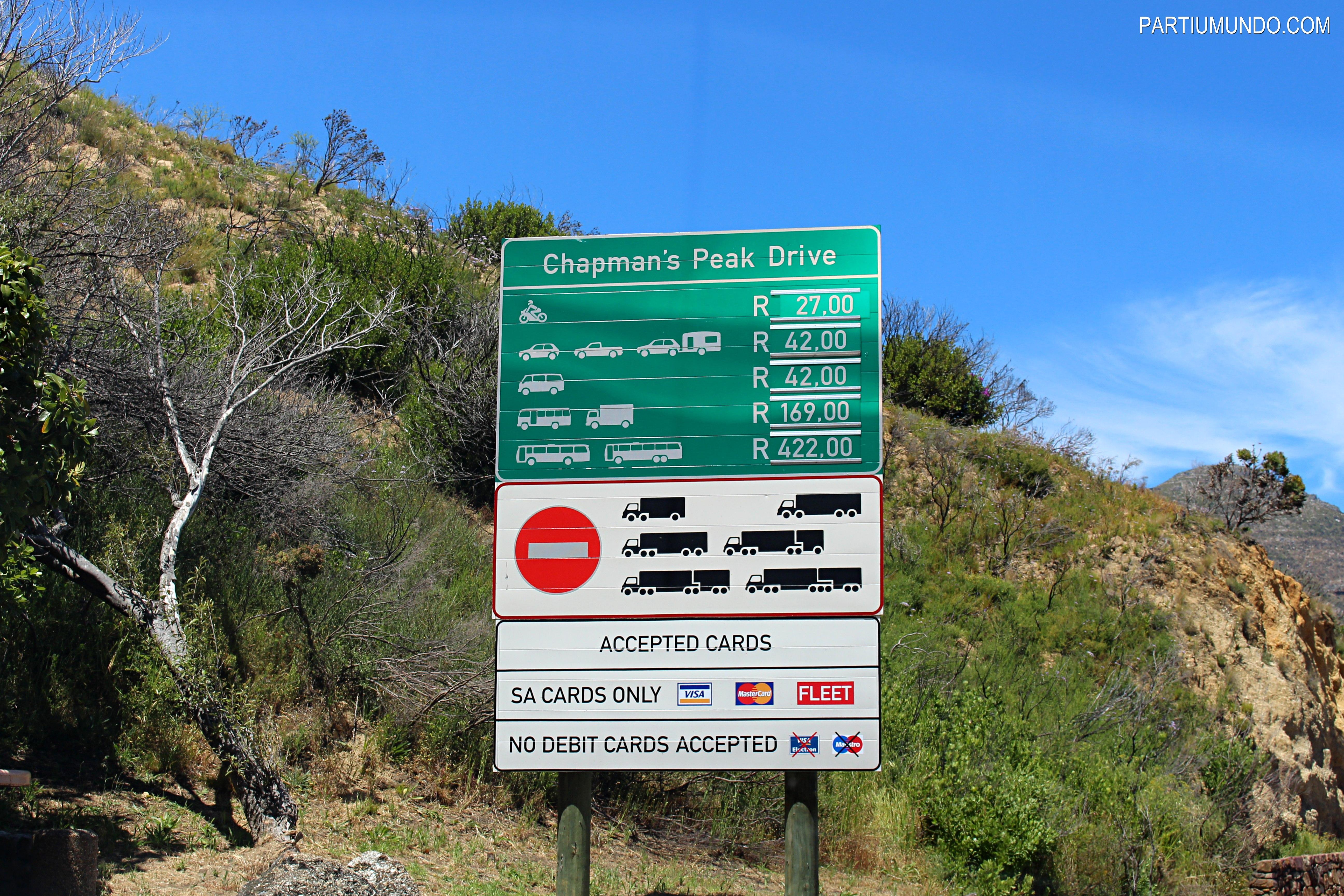 Scenic Route - Cape Town 6