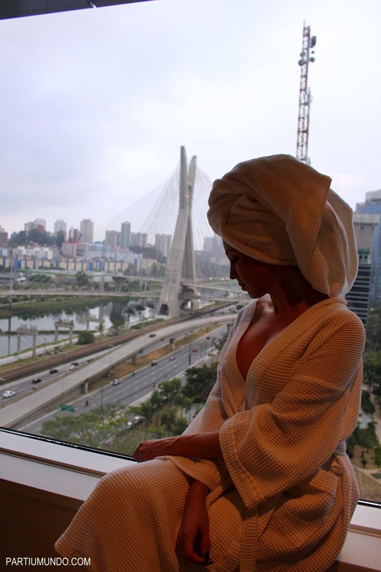 Grand Hyatt Sao Paulo 19