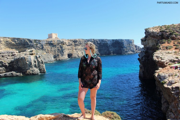 Study and work in Malta