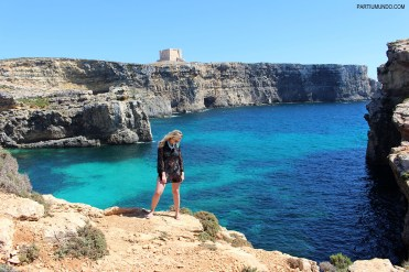 Blue Lagoon em Malta 18