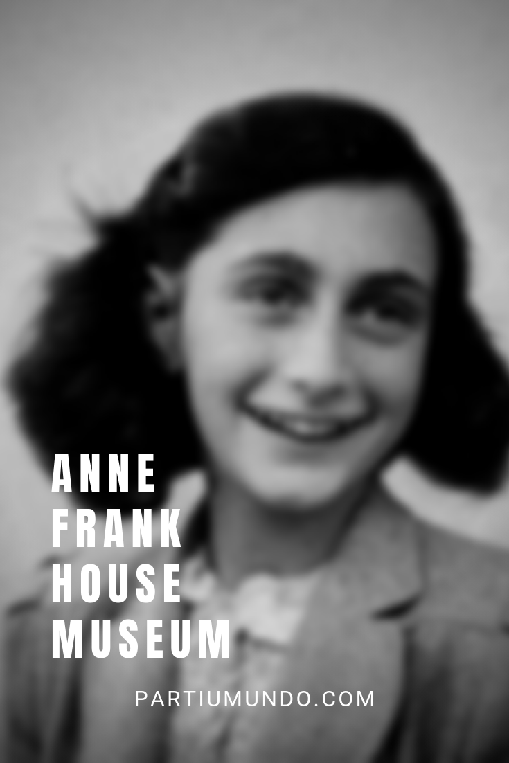 Anne Frank House