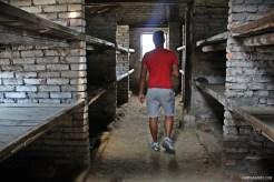 Visitando Auschwitz 19