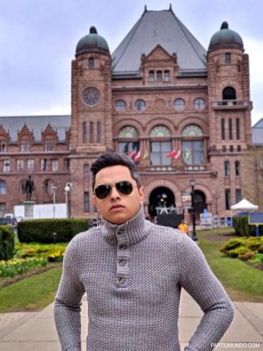 City tour em Toronto 7