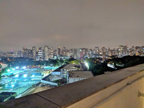 Rooftops em Sao Paulo 4
