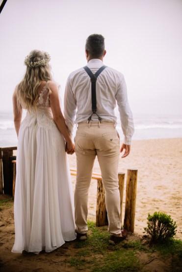 Casamento na praia de Ubatuba 3